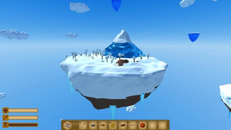 The Lost World gratuit sur PC (dématérialisé, DRM-Free)