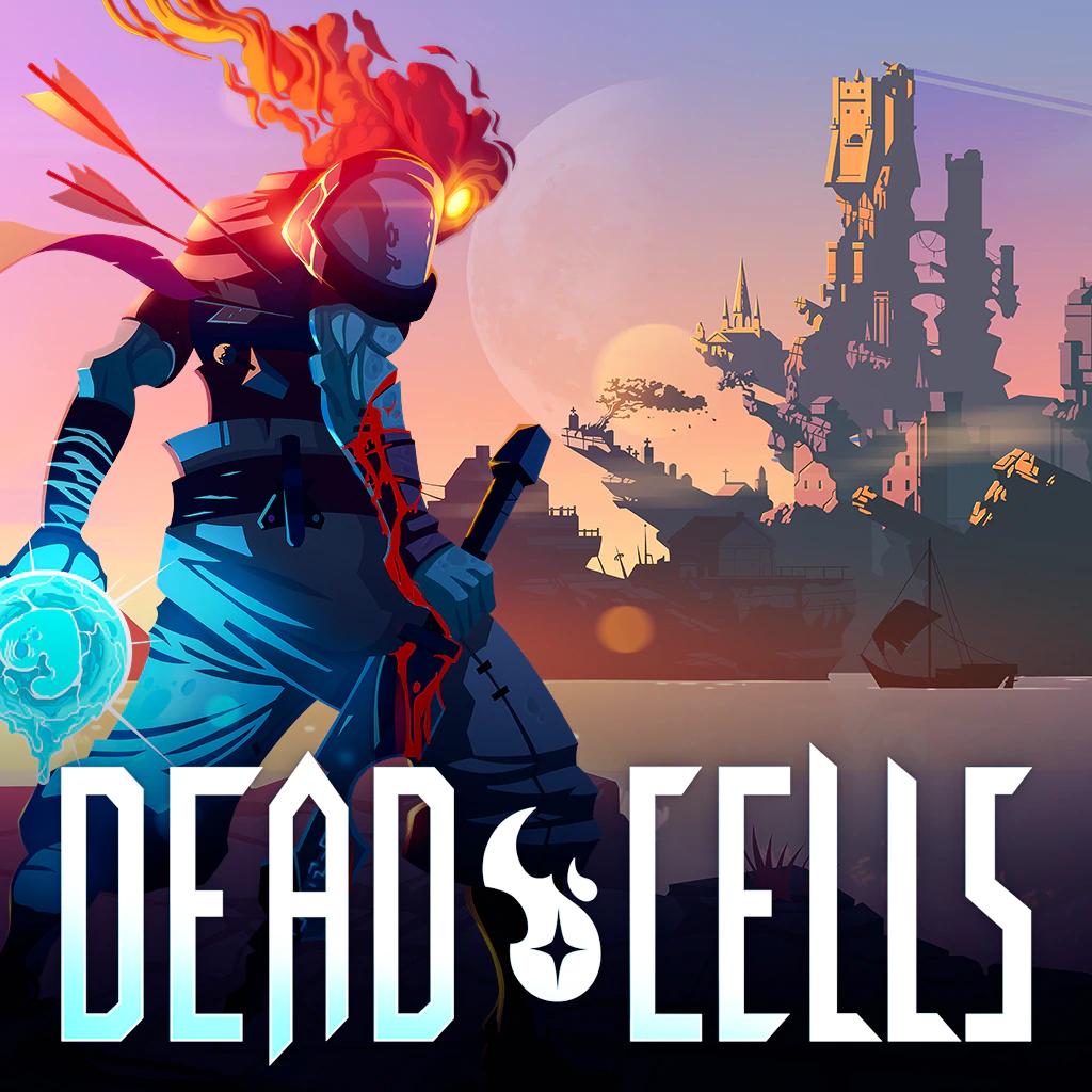 Dead Cells sur PS4 (dématérialisé)