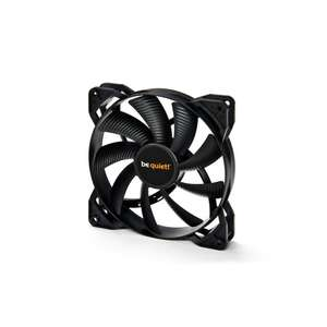Séléction de ventilateurs PC en promotion - Ex : Ventilateur pour boitier PC Be quiet! Pure Wings 2 High-Speed - 140mm