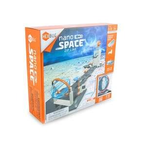 Set Hexbug Nano Space - Zip line