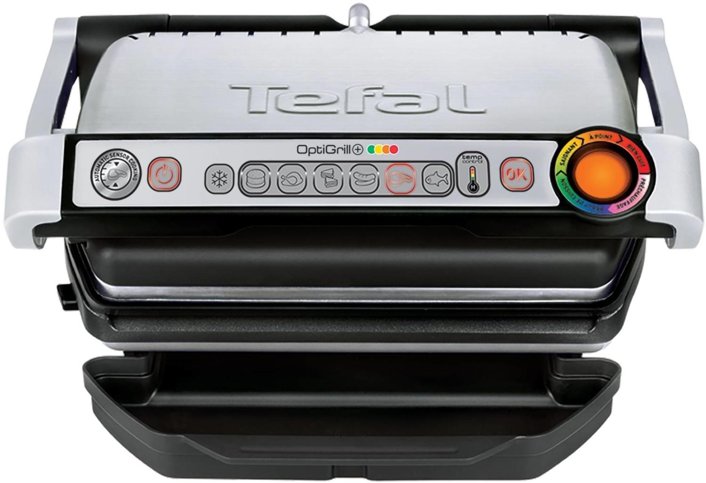 Grill électrique Tefal Optigrill+ (GC712) - 2000 W