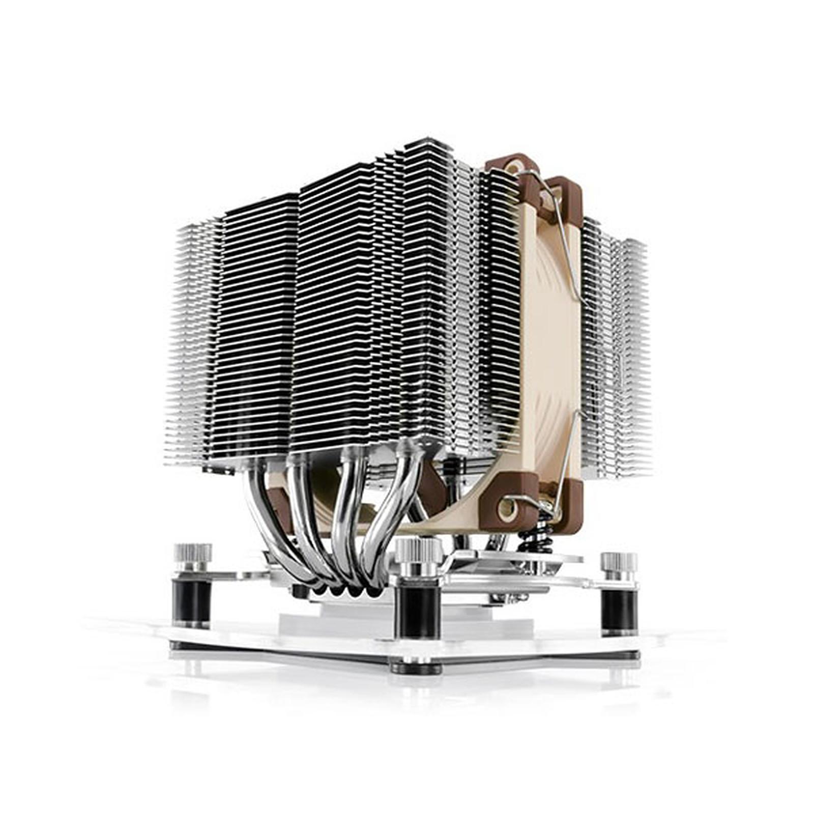 Ventirad Noctua NH-D9L - 92 mm (socket Intel et AMD)