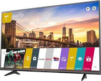 "Téléviseur 65"" LG 65UF680V - 4K UHDTV (2160 p)"