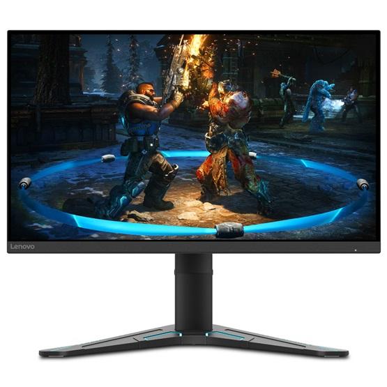 """Écran PC 27"""" Lenovo G27Q-20 - WQHD, LED IPS, 165 Hz, 1ms, FreeSync Premium (318.88€ pour les étudiants)"""