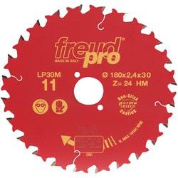 Lame de scie circulaire Freud diametre 184