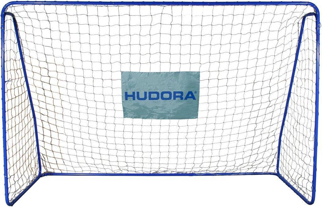 But de Football Hudora - 300x205x120cm