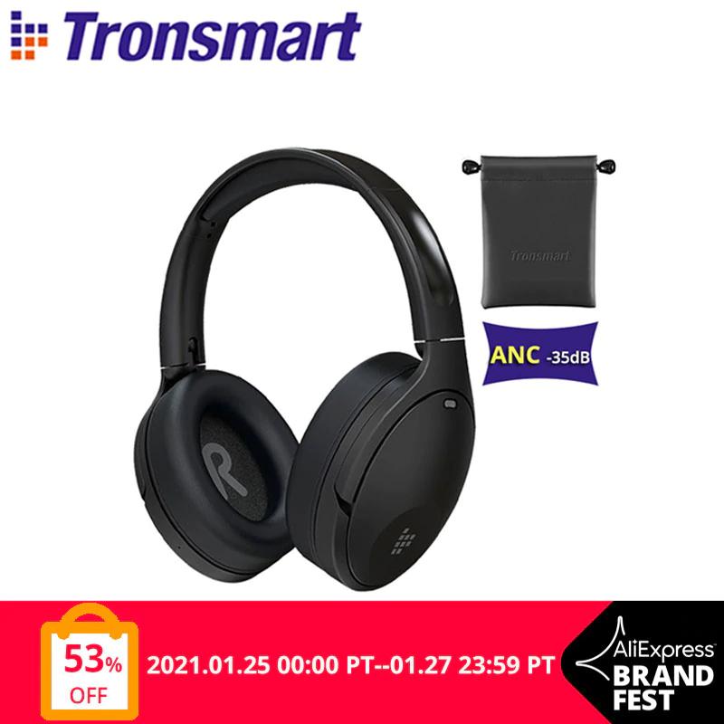 Casque Bluetooth Tronsmart Apollo Q10