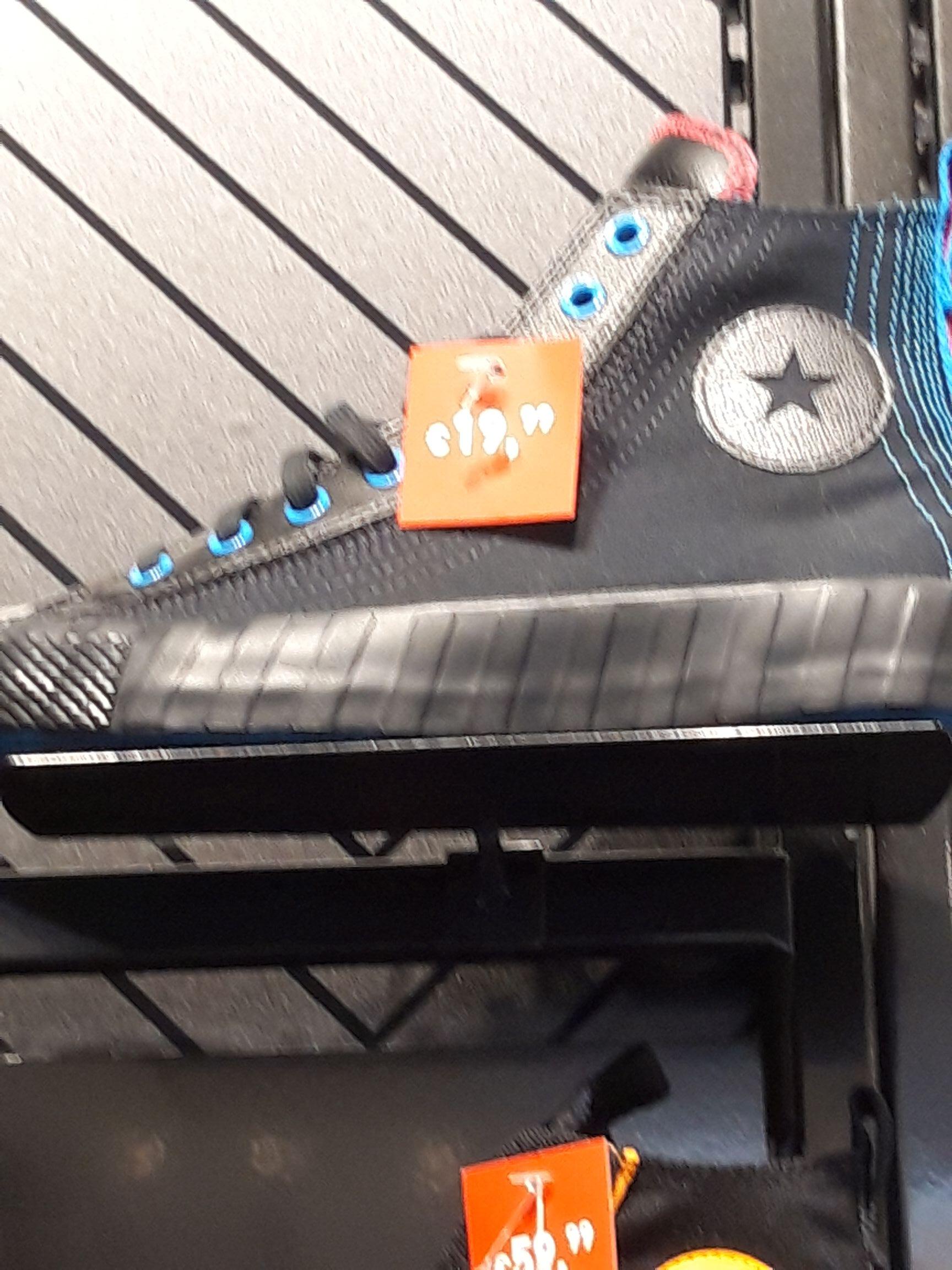 Chaussures Converse All star - Lyon République (69)