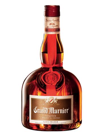 1 Bouteille de Grand Marnier 70cl (via 6.92€ sur la carte de fidélité)