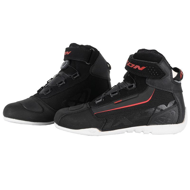 Baskets moto Ixon Assault Evo - Taille au choix (Via remise panier)