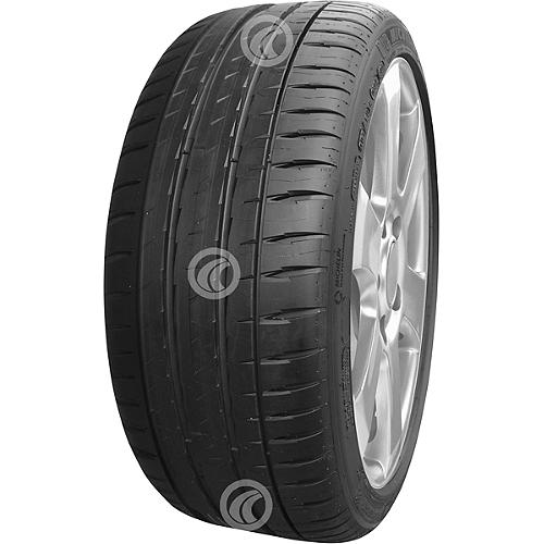 Lot de 4 Pneus Michelin Pilote Sport 4 - 225/40 R18 (Via 80€ sur la carte fidélité)