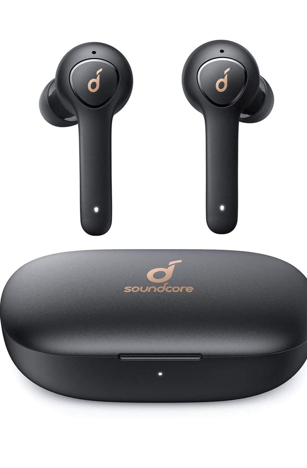 Écouteurs sans fil Anker Soundcore Life P2 - Bluetooth (Via coupon - vendeur tiers)
