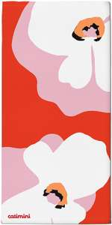 Serviette de plage Catimini - 73 x 150 cm