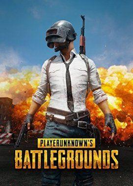 Playerunknown's Battlegrounds sur PC (Dématérialisé - Steam)