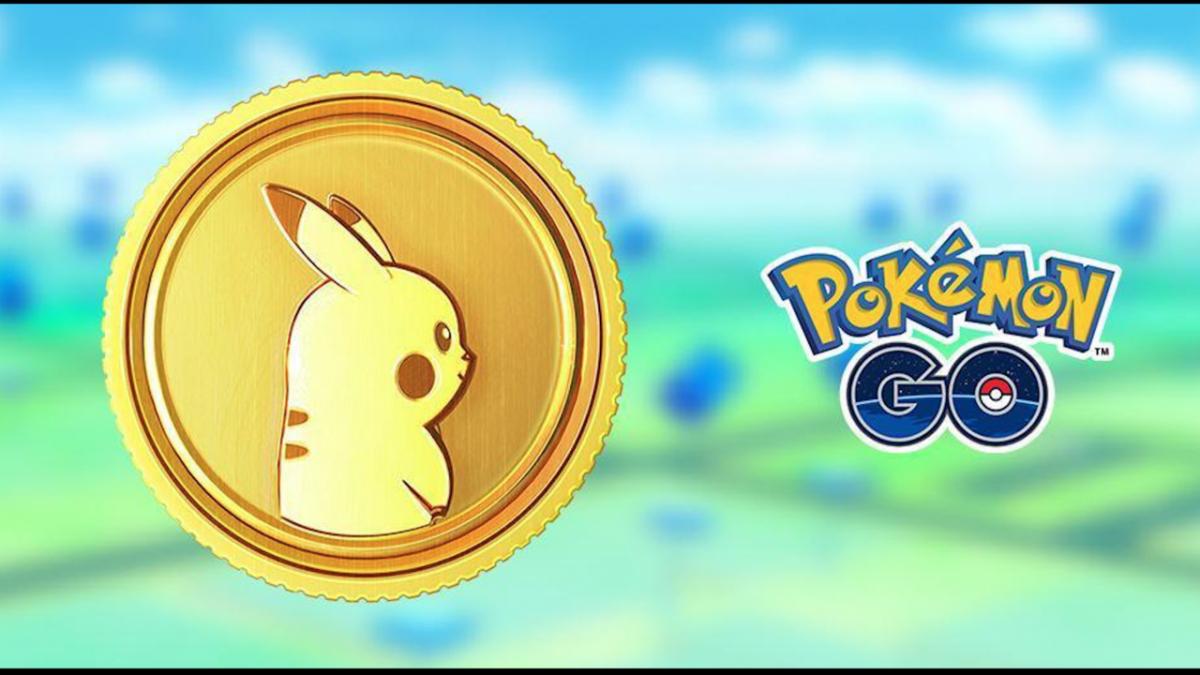 1 Boîte de contenu numérique pour 1 Poképiece chaque semaine sur Pokemon Go (Dématérialisé)