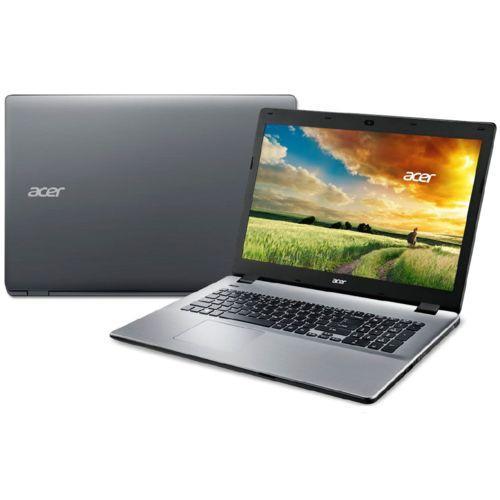 """PC portable 17.3"""" HD+ Acer Aspire E5-771G-507K (i5-4210U, 4 Go Ram, 1 To HDD, GT 820M, Windows 10)"""