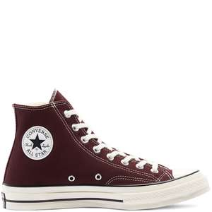 Chaussures Converse Vintage Canvas Chuck 70 High Top - Taille 51