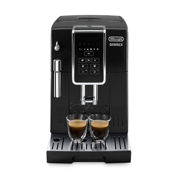 Machine à café automatique De'Longhi Premium Dinamica FEB 35.15.B (Vendeur tiers)