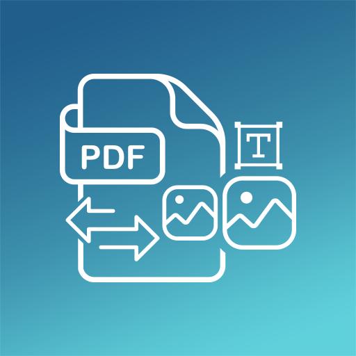 Sélection de 4 applications gratuites sur Android - Ex : Accumulator PDF Creator
