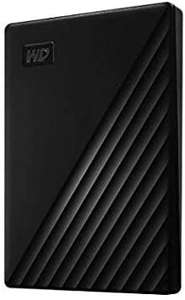 """Disque dur externe 2.5"""" WD My Passport - 5To"""