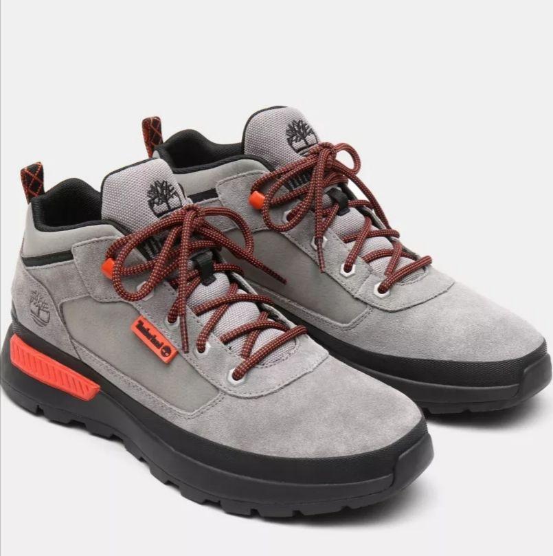 Chaussures Timberland Field Trekker en daim pour Hommes - du 41 au 47 (Différents coloris)