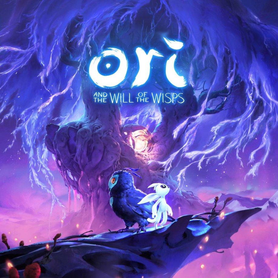 Ori and the Will of the Wisps sur PC et Xbox One (Dématérialisé)