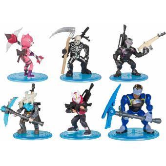 Sélection de figurines Fortnite en promotion - Ex: Figurine Fortnite Battle Royale Moose Toys 5cm, Modèle aléatoire