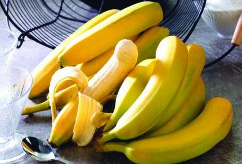 Banane Cavendish - Catégorie 1, 1Kg