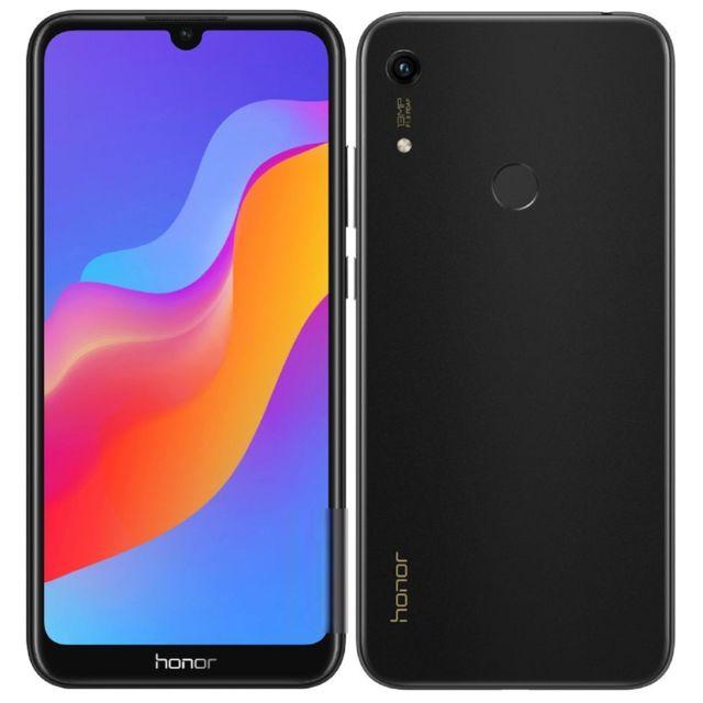 """Smartphone 6.1"""" Honor 8A - 64Go, 3Go de RAM"""