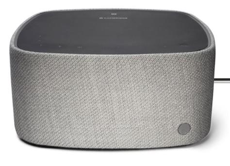 Enceinte Bluetooth wifi Cambridge Audio Yoyo L - chromecast (hifi-group.com)
