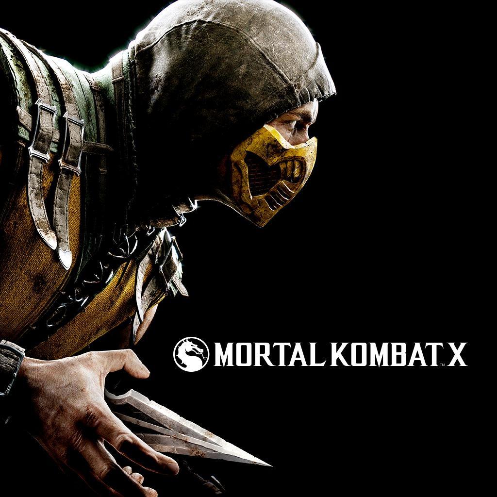 Jeu Mortal Kombat X sur PC (Dématérialisé - Steam)