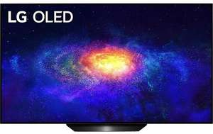 """TV LG 65"""" OLED65BX6 - 4K UHD, OLED, HDR10+, Dolby Vision/Atmos, Smart TV (Frontaliers Luxembourg)"""