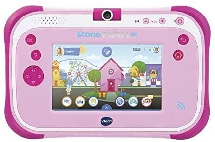 """Tablette 5"""" VTech Storio Max 2 pour Enfants - Rose"""