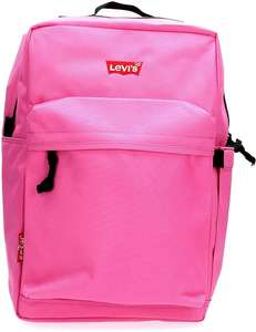 Sac a dos Levi's Pack Standard Issue - Rose