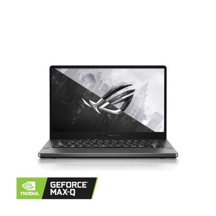 """PC Portable 14"""" ROG Zephyrus G14 GA401IV - Ryzen 9 4900HS, 16 Go de Ram, 512 Go SSD, RTX 2060 with Max-Q"""