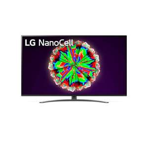 "TV 55"" LG NanoCell 55NANO816 - 4K UHD, HDR (Frontaliers Suisse)"