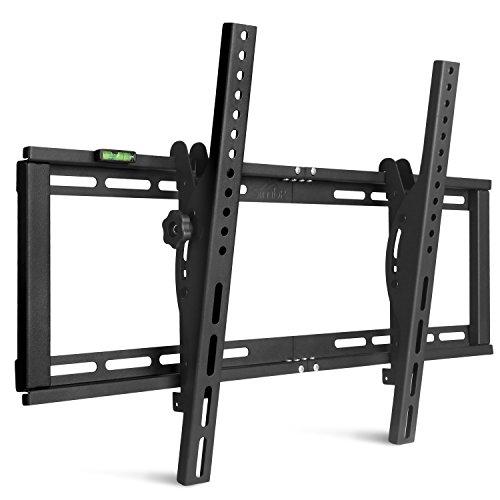 """Support TV inclinable SIMBR 26 à 75"""" - VESA Max 600×400 (Vendeur Tiers)"""