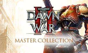 Warhammer 40,000: Dawn of War II Grand Master Collection sur PC (Dématérialisé - Steam)