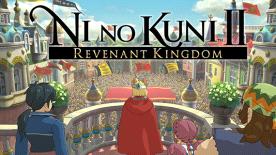 Ni No Kuni II: Revenant Kingdom sur PC (Dématérialisé - Steam)