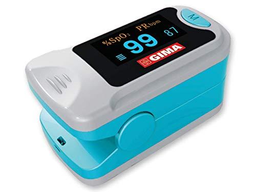 Oxymètre de Pouls Gima - suivi d'oxygénation (Vendeur tiers)