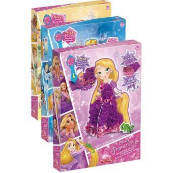 """Sélection de jouets et jeux en promotion - Ex : Jeu créatif Disney """"Ma princesse Froufrou"""""""