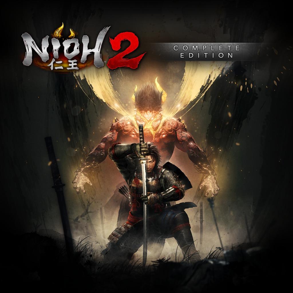 [Pré-commande] Nioh 2 - The Complete Edition + Prey sur PC (dématérialisés, Steam)