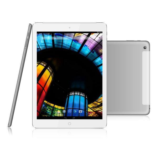 "Tablette 9.7"" Reeder A10IX AIR - IPS 2048x1536, Intel Z3735, Ram 2 Go, 16 GO, Android 4.4"