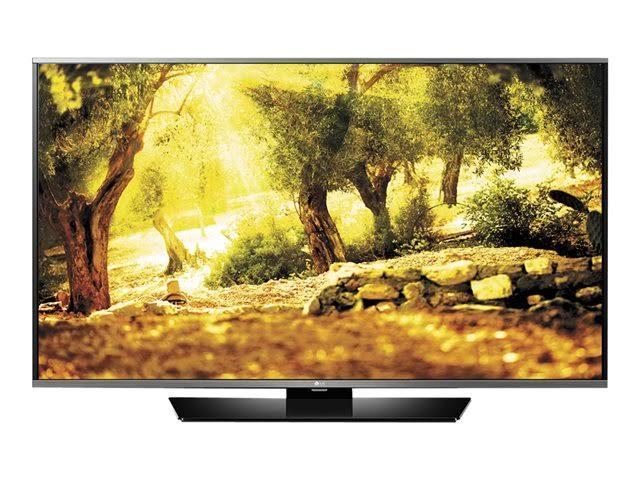 TV LG 49LF630V - Full HD, 800 Hz, Smart TV