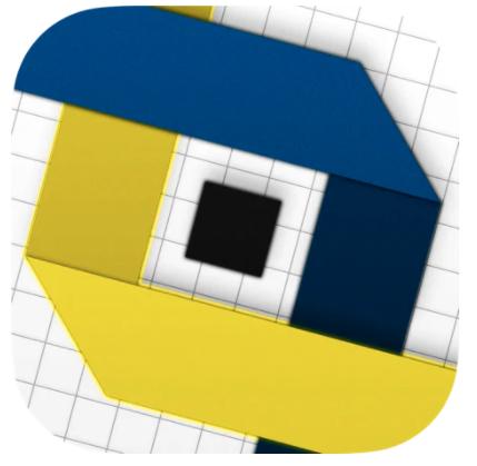 Application ColorFold gratuite pour iOS