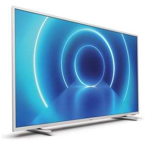 """TV 50"""" Philips 50PUS7555/12 - LED, 4K UHD, HDR 10+, Dolby Vision & Atmos, Smart TV"""