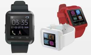 Montre Connectée SmartMax compatible iPhone et Android