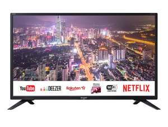 "TV 32"" Sharp 32BC4E - HD, Smart TV"