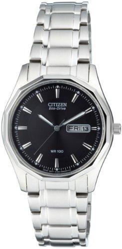 Montre quartz eco-drive Citizen BM8430-59EE - 37mm
