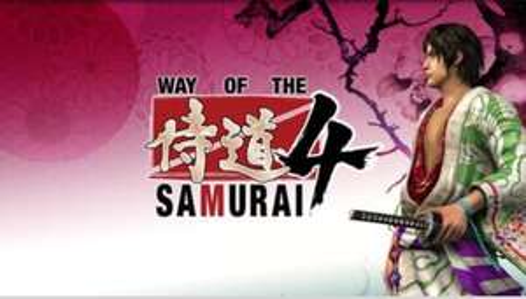 Way of the Samurai 4 sur PC (dématérialisé)